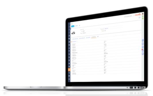 CRM для автоцентров и автодилеров от Orange Process